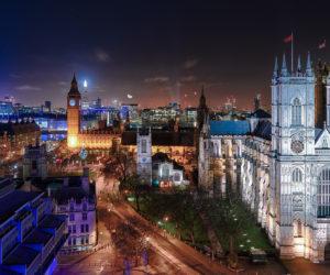 Let Me Take you  to Royal City London