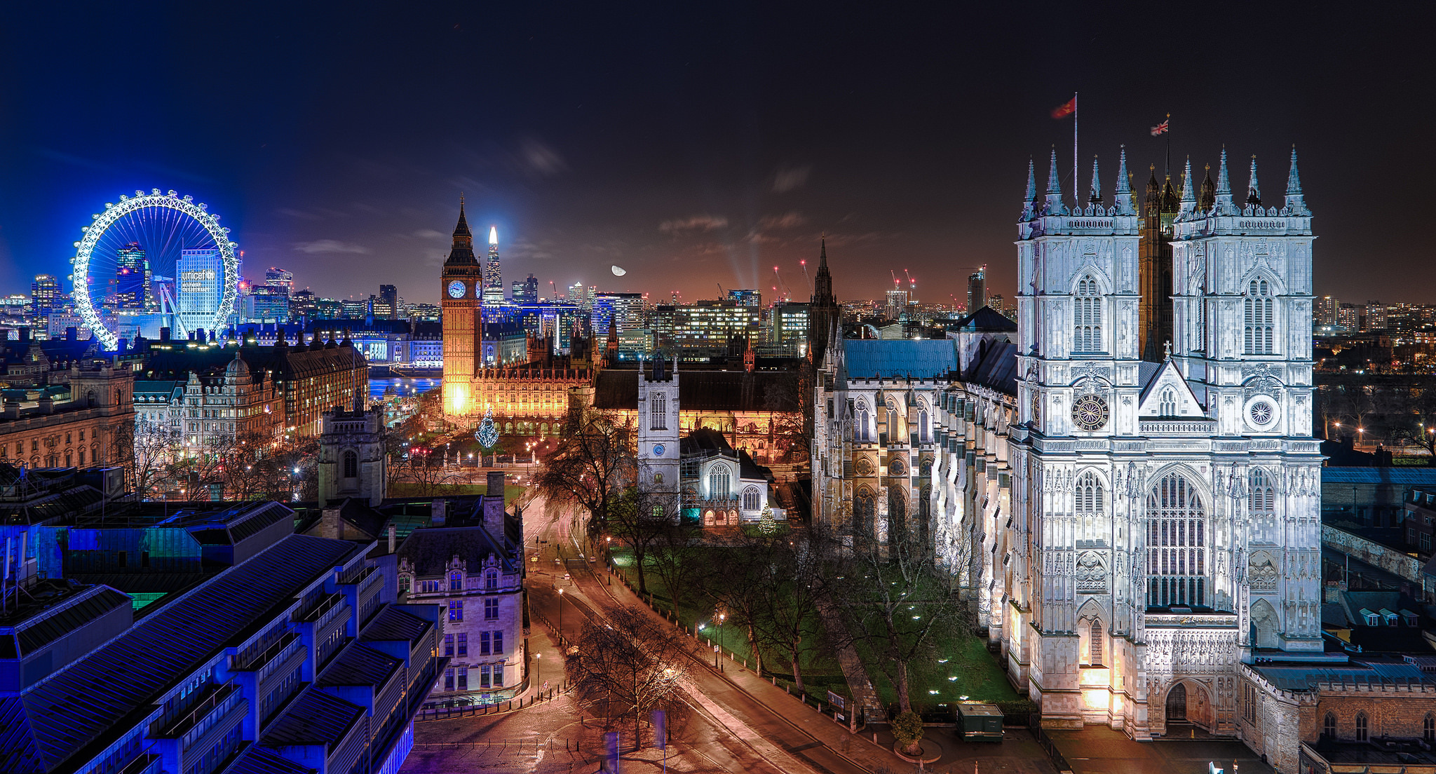 Let Me Take you  to Royal City London