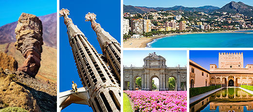 Spain Itinerary Advice – Spain travel – Fareskart