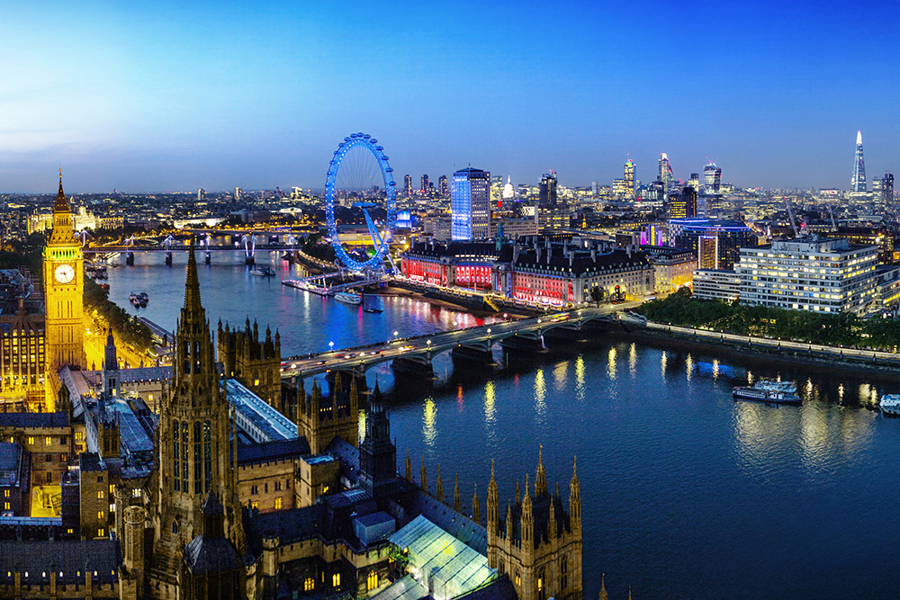 5 Simplest ways to get Lowest Air ticket to London