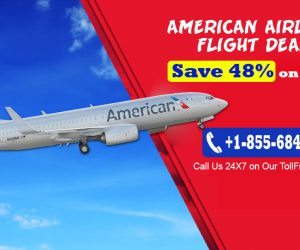 How to Get American Airlines Cheap Flights ?