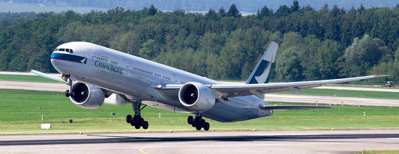 Cathay Pacific Flash Sale