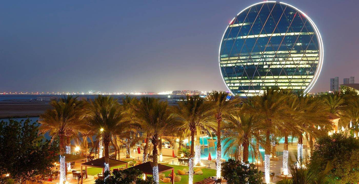 Kuwait Airlines Flight Deals Abu Dhabi