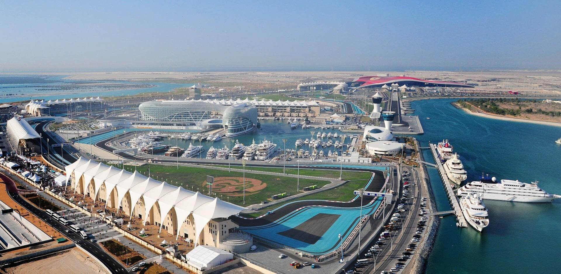 Airlines E-Ticket to Abu Dhabi