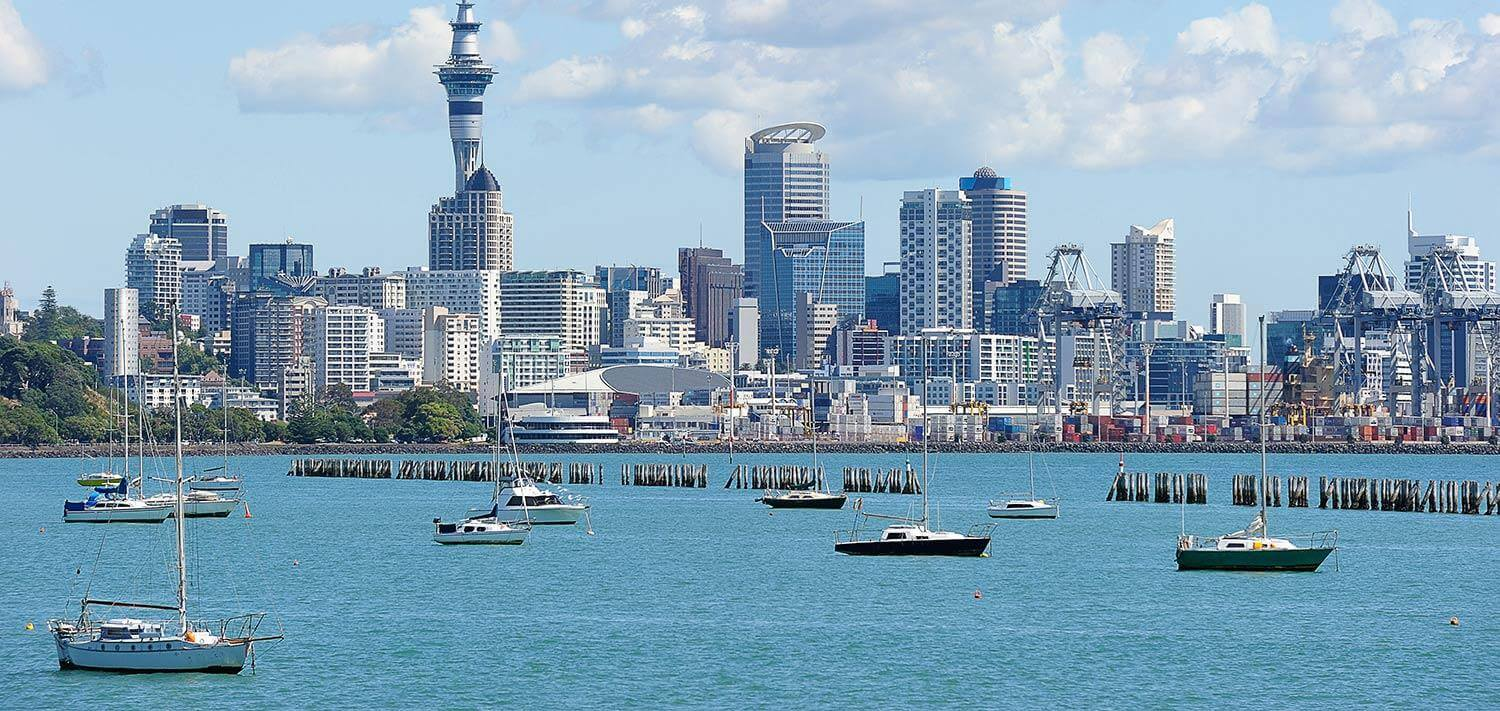 American Airlines Flights Auckland