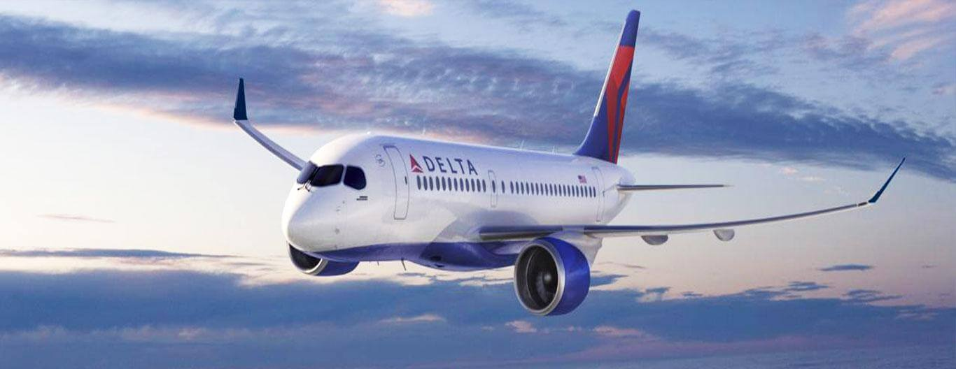 Delta Airlines Airfare Deals
