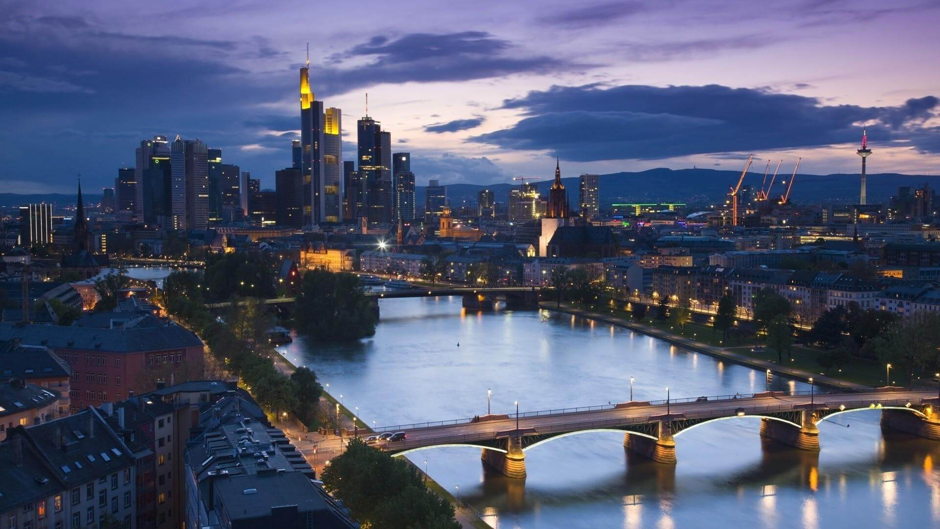 American Airlines E Ticket Frankfurt