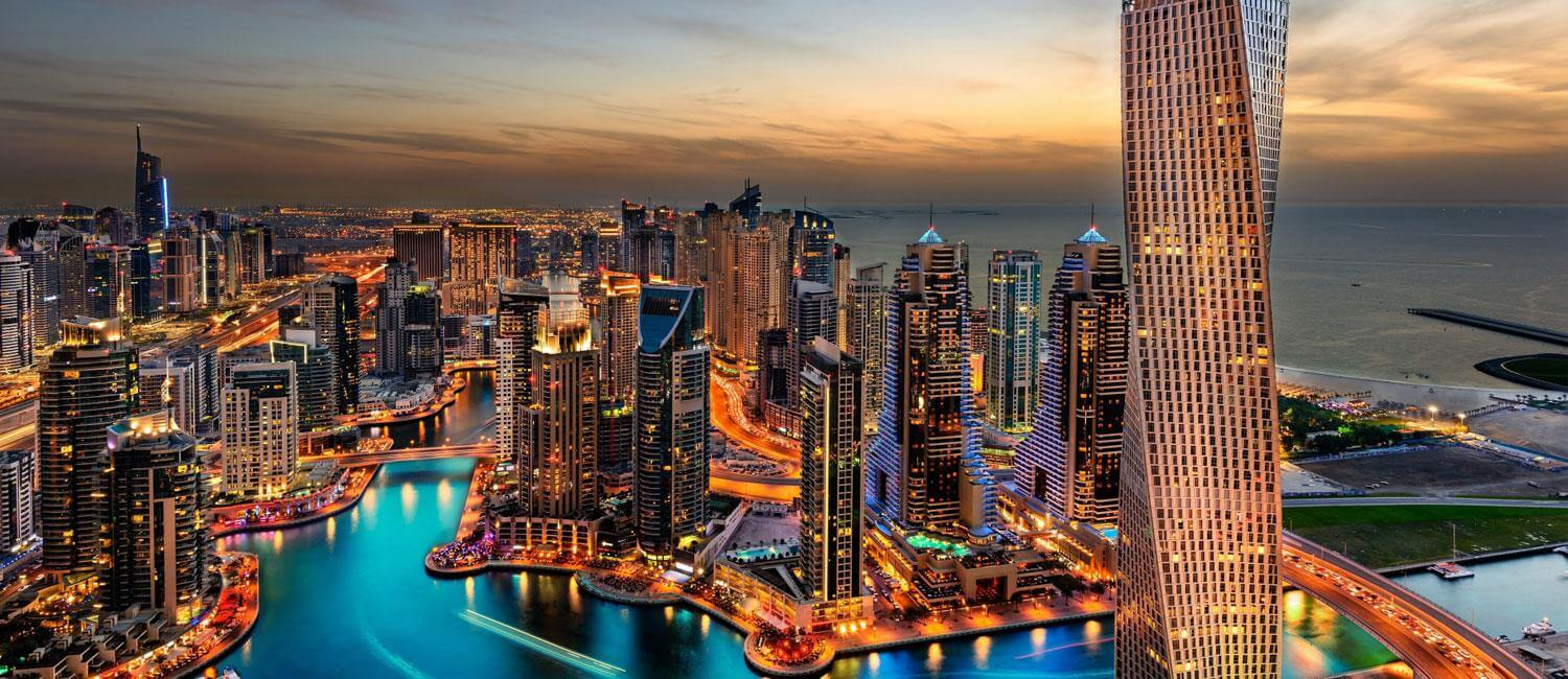 Last Minute Flight Deals To Dubai