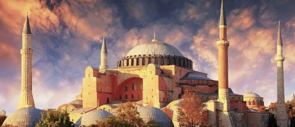 Last Minute Flight Deals To Istanbul