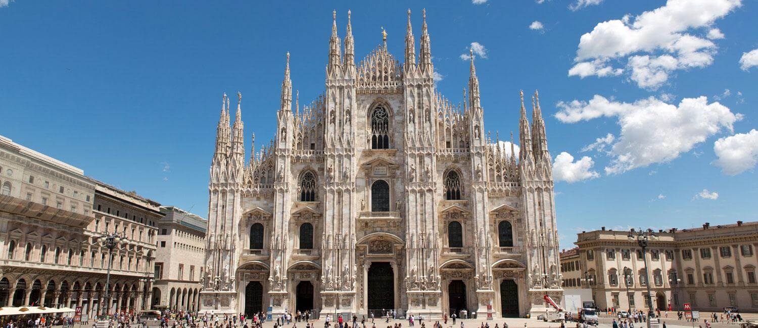 Last Minute Flight Deals To Milan