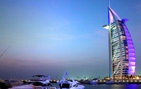 cheap tickets to Dubai