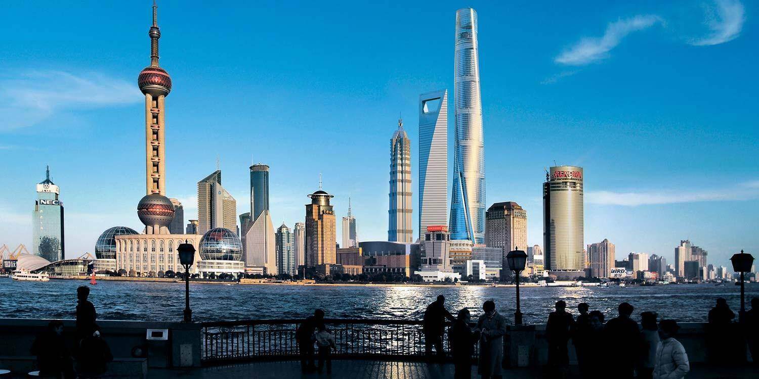 Airlines Flight Deals Shanghai