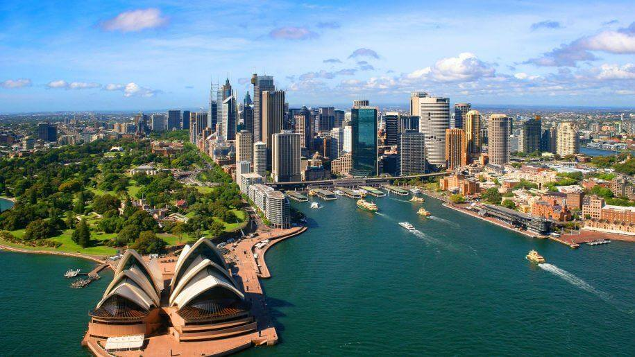 American Airlines Flash Sale 2019 Sydney