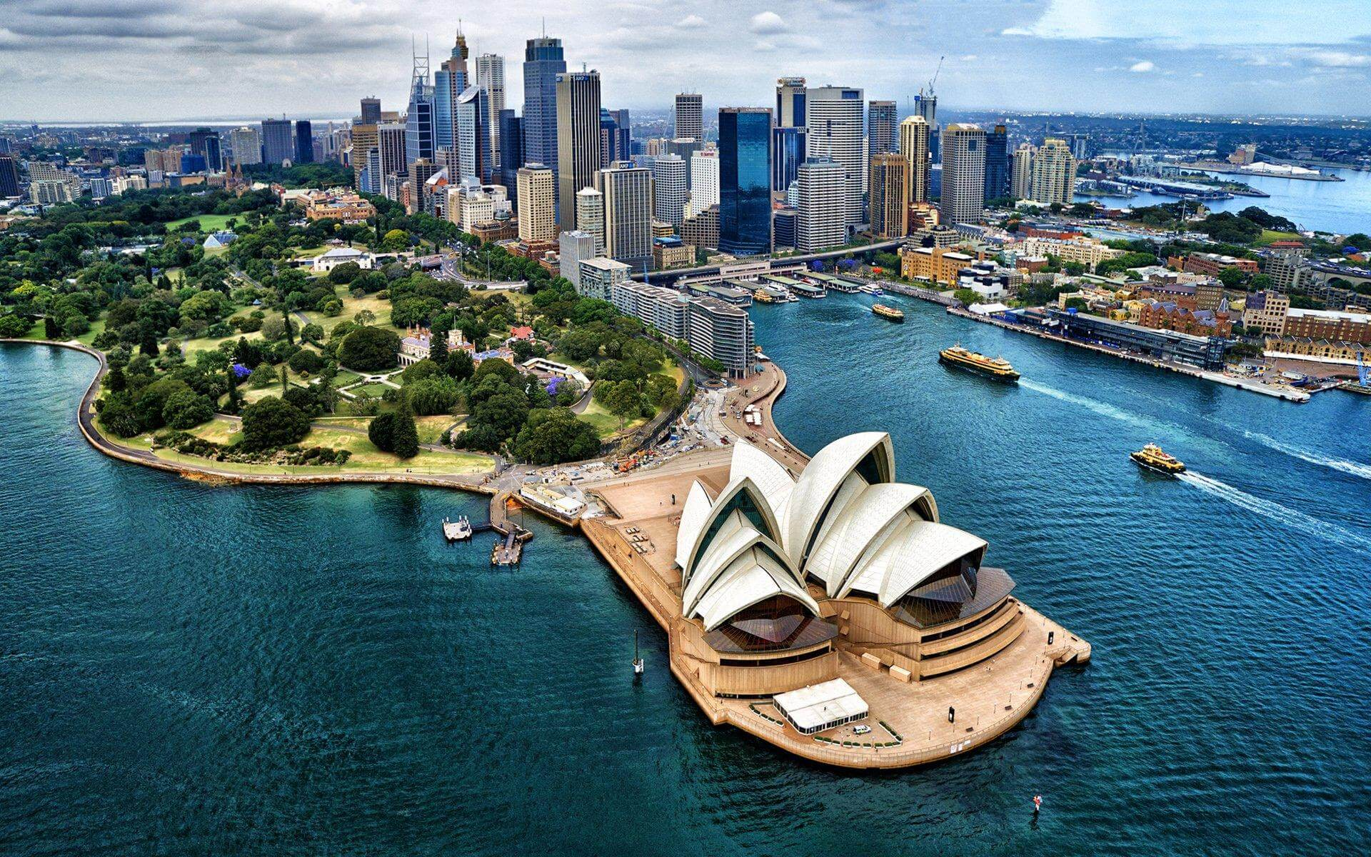Delta Airlines Flight Deals Sydney