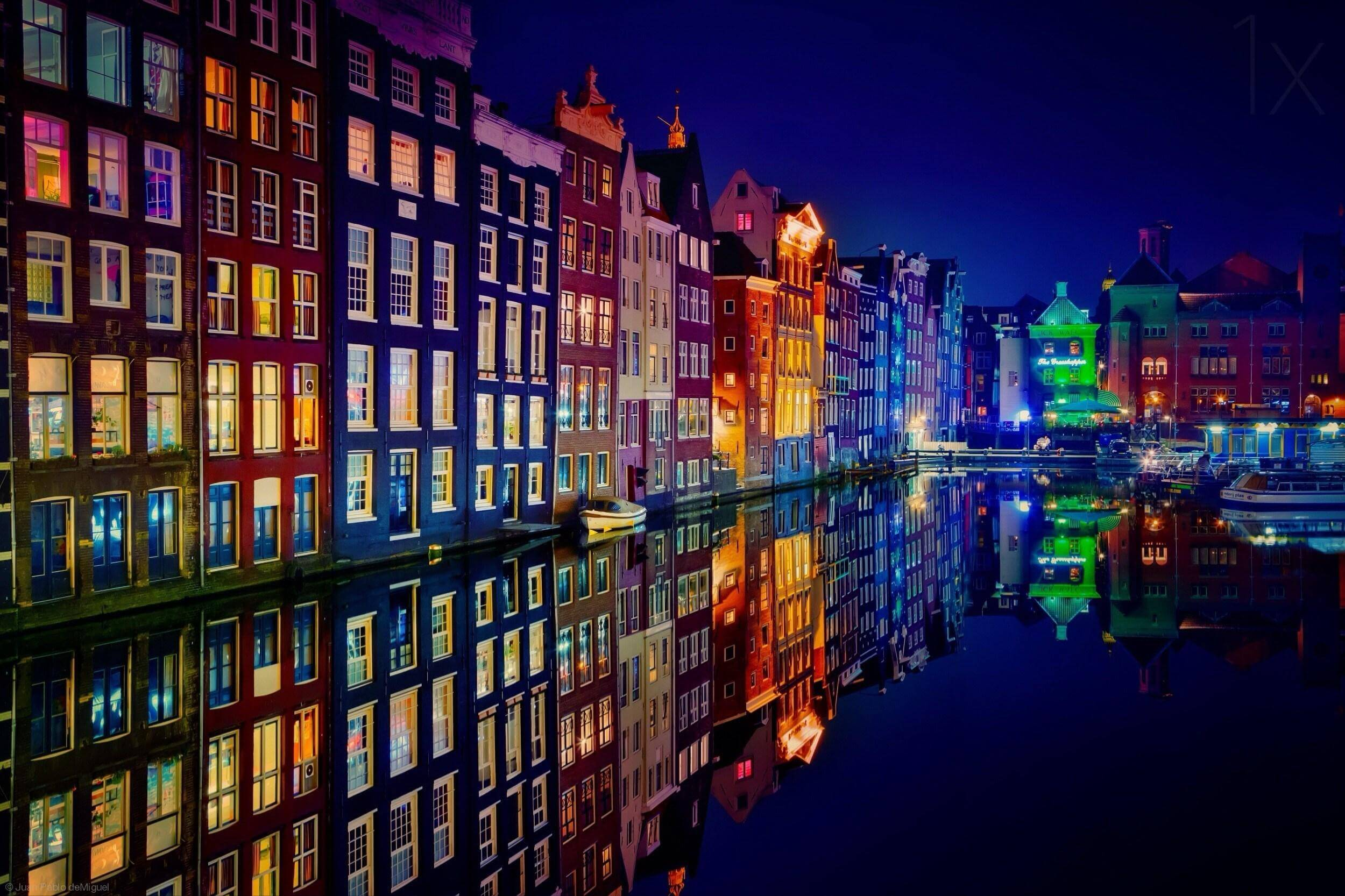 Last Minute Flight Deals To Amsterdam