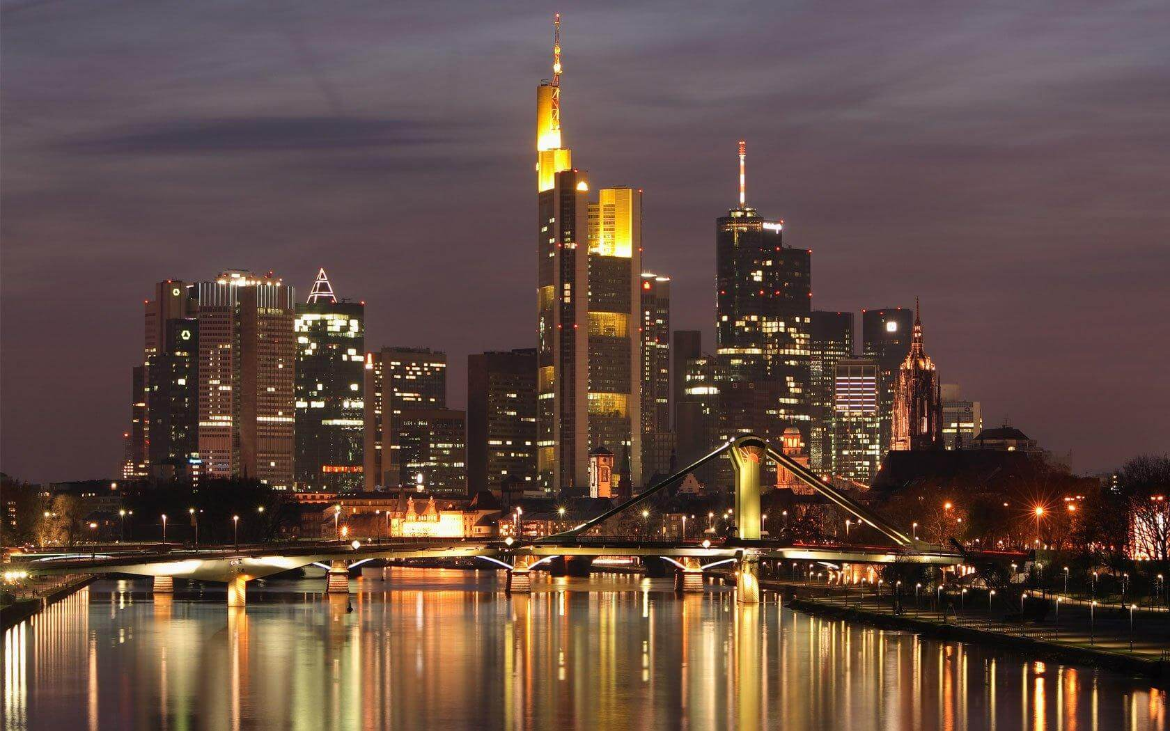 Airlines Flight Deals Frankfurt