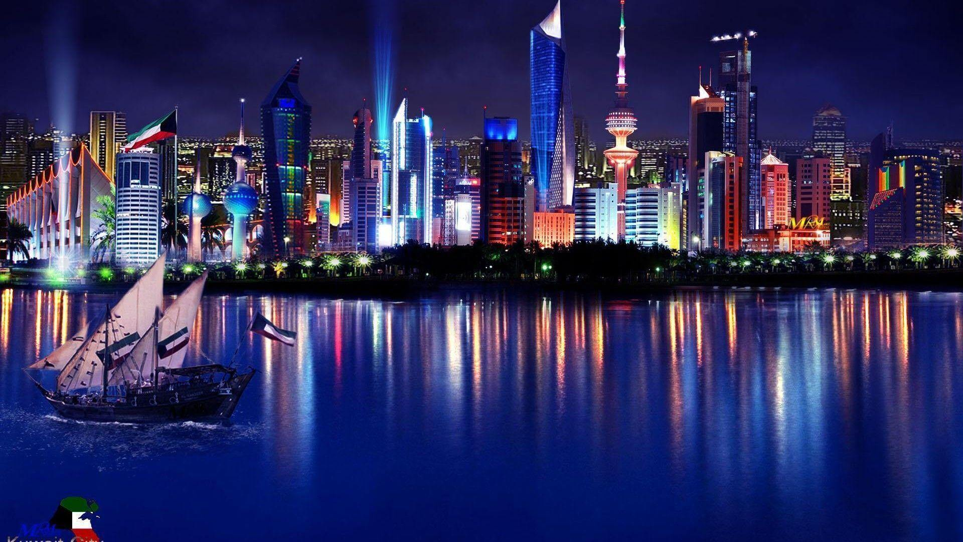 flights to kuwait